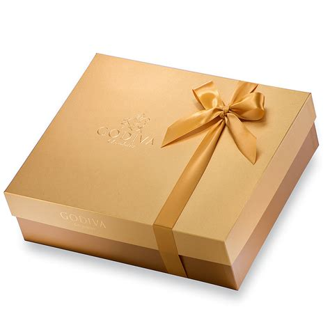 gift box godiva gift box for him delivery in europe others godiva