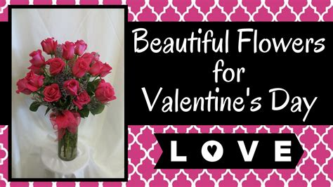 pretty flowers for valentines day pretty flowers for valentines day 28 images valentines