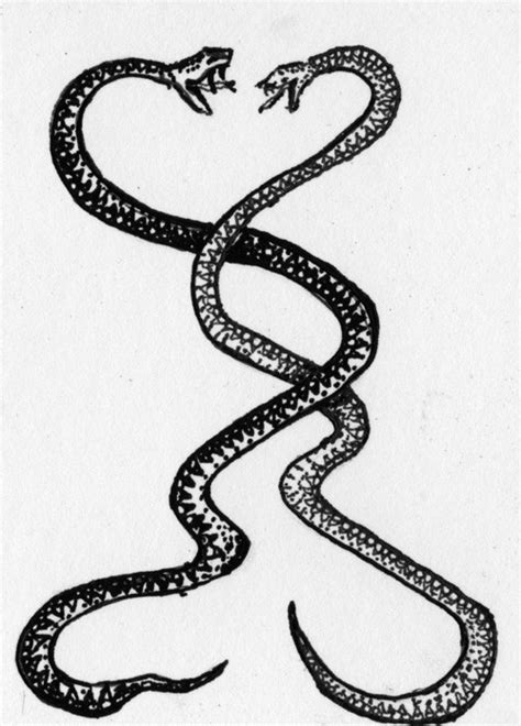 simple snake tattoo designs 54 snake designs