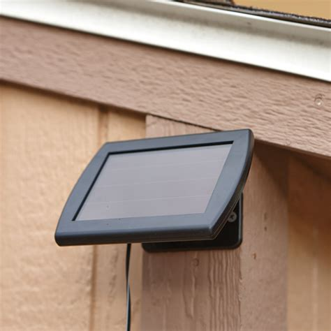 Solar Shed Lighting by Solar Shed Light