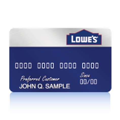 lowe s credit card review