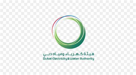 emirates logo png    transparent dubai electricity  water authority