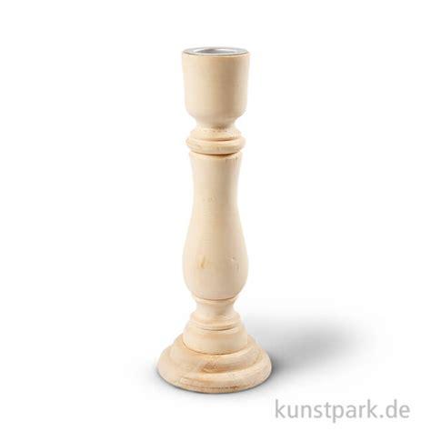 holz kerzenhalter kerzenhalter aus holz h 246 he 16 5 cm