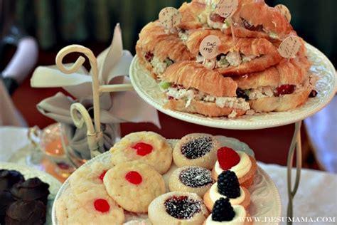 bridal shower finger food desserts 17 best images about finger foods on bacon