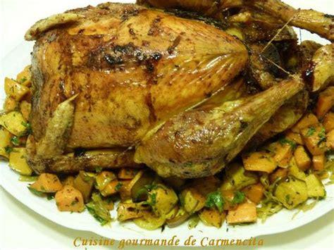 recette cuisine gourmande recettes de chapon de cuisine gourmande de carmencita