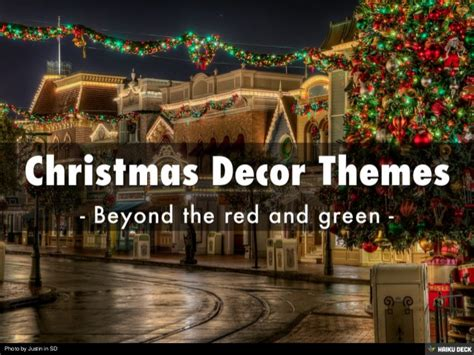 theme zing blog christmas decor themes by the quicken loans zing blog