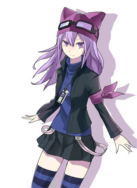 amnesia anime rule 34 sayo digimon digimon story cyber sleuth mobile