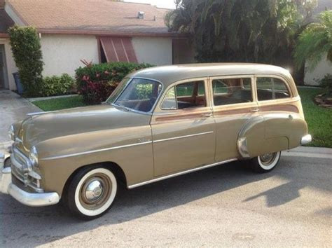 1950 chevrolet station wagon 17 best images about woodie station wagons and cars on