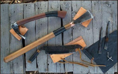 woodworking tools adze adze slick drawknife crook knife set cariboo blades