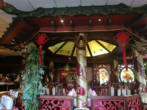 China Restaurant Pavillon Heidelberg Restaurant