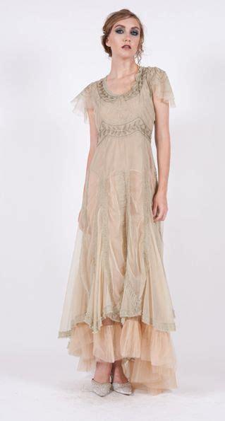5 Vintage Style Inspirations by Nataya Dresses Vintage Style Dresses Nataya Nataya Wedding