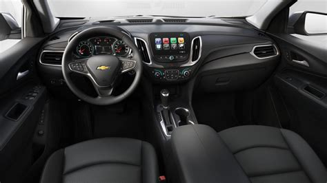 chevrolet equinox 2018 interior 2018 chevrolet equinox interior colors gm authority