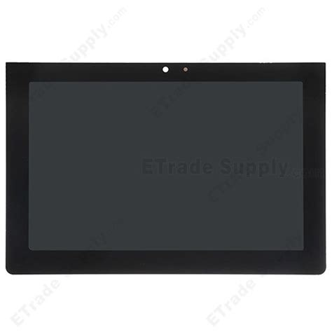 Lcd Tablet Sony sony xperia tablet s sgpt1311 lcd screen and digitizer assembly etrade supply