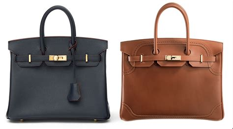 Classic Bag Hermes Birkin by Wing Choi Classic Bag Is Always A Investment