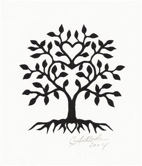 heart tree tattoo best 25 dedication tattoos ideas on mermaid