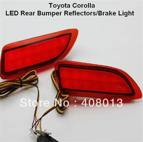 2011 Toyota Corolla Warning Lights Bumper Toyota Corolla Reviews Shopping Reviews On