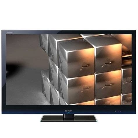 Tv Led Hd Sharp 32 sharp lc32le700 hd 1080p digital freeview 100hz led tv