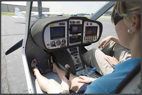 Light Sport Lorain Flight Training Private Pilot