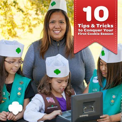 024 tips for conquering your girl scout blog 10 tips tricks for conquering your