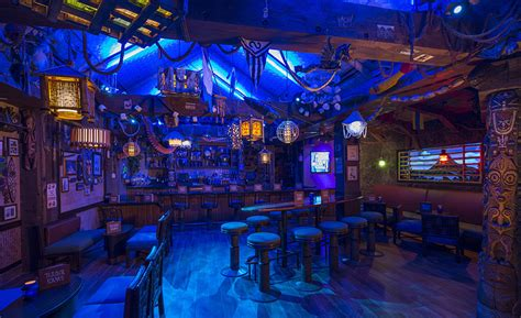 Floor And Decor Orlando trader sam s grog grotto officially opens today at disney