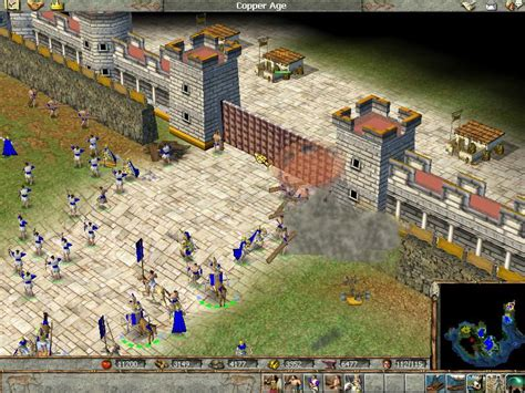 empire earth free download full version pc empire earth 1 indir full oyun gezginler wolfteam