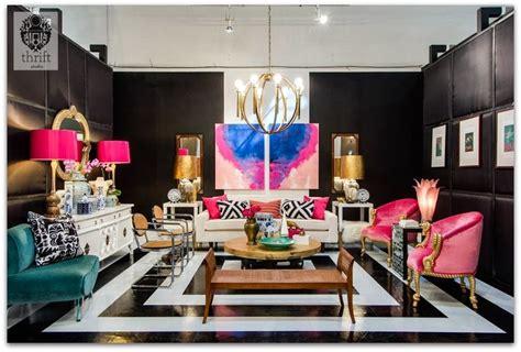 Lotus Salon Atlanta 17 Best Black And Gold Decor Images On