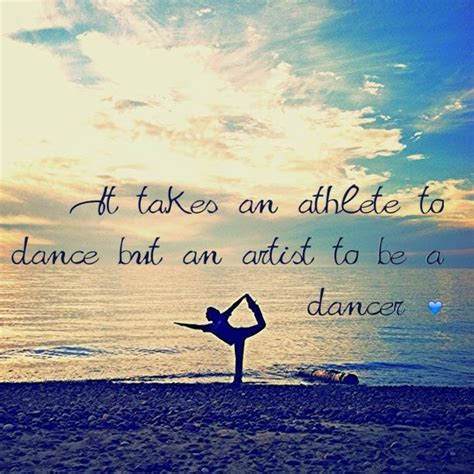 Dancer Quotes