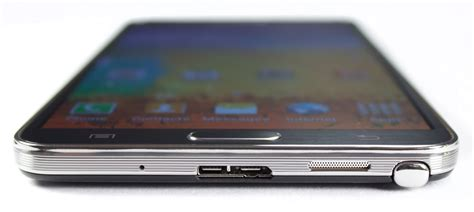 micro usb 3 0 port review the galaxy note 3 is big and it pulls some