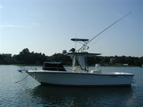pursuit  inboard  tower  volvo  gi   offers  hull truth boating