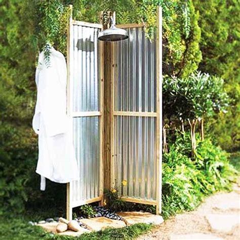outdoor shower 15 outdoor shower designs modern backyard ideas