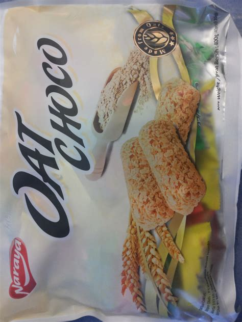 Oat Choco Naraya Murahenak jual oat choco naraya liono store