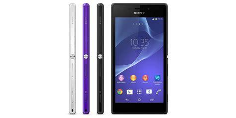 Hp Sony Yang 3 Jutaan 4 smartphone android harga 3 jutaan yang tahan air segiempat