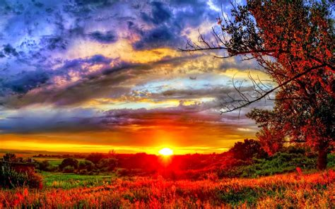 Nature De Sol by Wallpapers Most Beautiful Places In The World