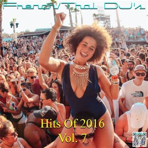 Kaos Summer Vibes hits of 2016 vol 7 best of summer vibe official by