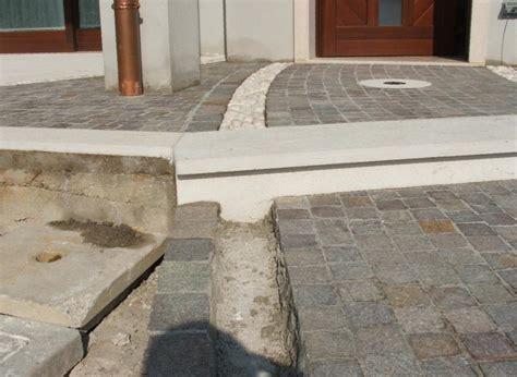 pellizzari pavimenti pavimento per esterno a verona realizzato da f lli