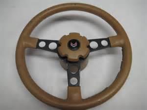 Pontiac Steering Wheel 1980 Pontiac Trans Am Steering Wheel East West Auto