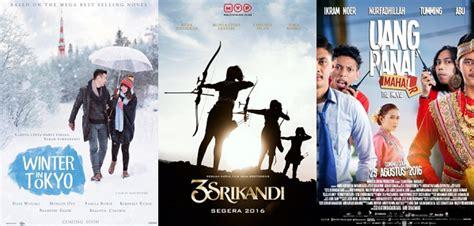 film indonesia 2016 terbaru 5 daftar film indonesia rilis tayang bulan agustus 2016