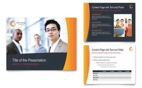 Free Powerpoint Presentation Templates Presentation Exles Word Presentation Templates