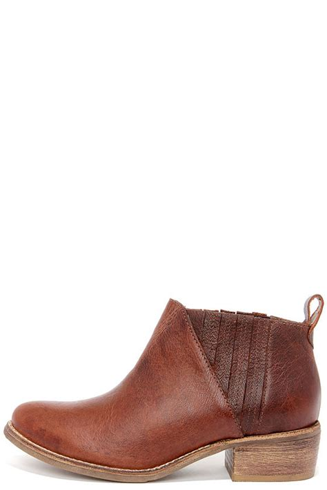 el toro boots brown boots leather boots ankle boots 157 00