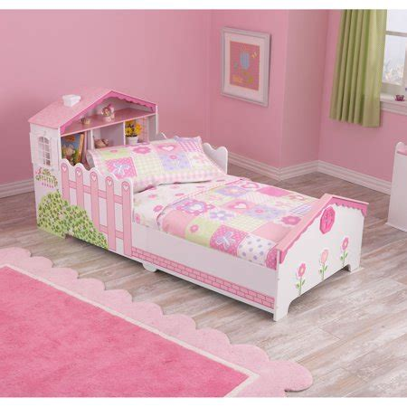 kidkraft dollhouse cottage  piece toddler bedding set