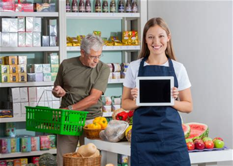 consumers say using mobile in store quicker than asking a