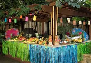 hawaiian decorations ideas interior home design