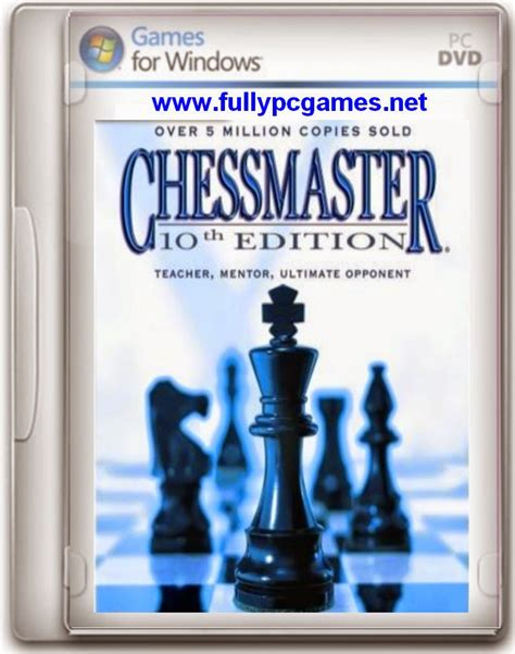 free download chess full version games pc chessmaster 10th edition game free download full version