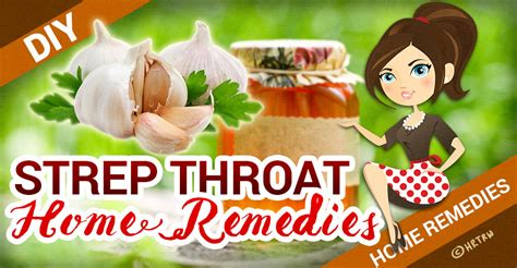 how to treat strep throat at home 17 best images about