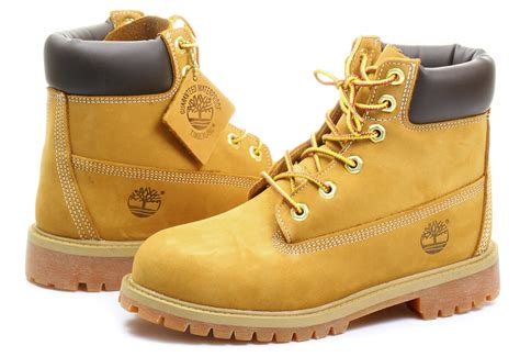 timberland boots 6in prem boot 12709 ble shop