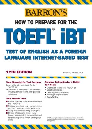How To Prepare For Toefl Writing Section by September 2016 Free E Book