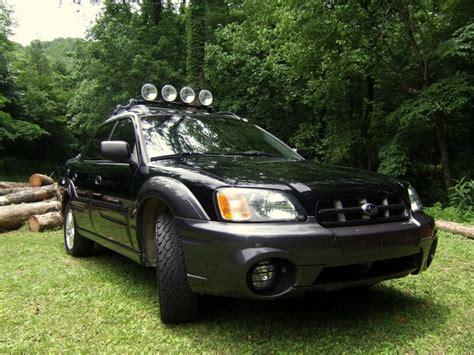 Custom Subaru Baja by Thacrudd 2005 Subaru Baja Specs Photos Modification Info