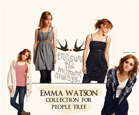 emma watson people tree redressing wrongs fashion with a conscience elizabeth