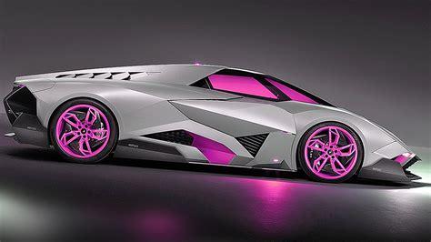How Much Does A Pink Lamborghini Cost Lamborghini Egoista Lambo