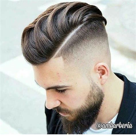 glasgow barber instagram best 20 barber haircuts ideas on pinterest faded barber